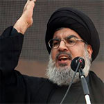 Nasrallah : Nous ne voulons pas la guerre avec Israël, quoique nous ne le craignions pas