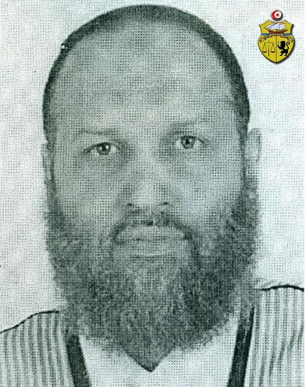 من هو الإرهابي معز الفزاني ''أبو نسيم '' المطلوب من قبل الداخلية