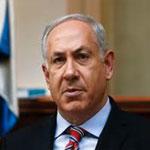 نتانياهو: طهران تسيطر على 4 عواصم عربية