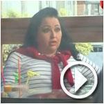 En vidéo : Nawal Ghachem tombe dans le piège de la Caméra cachée