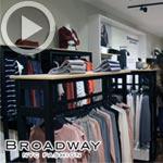 En vidéos : Découvrez la nouvelle collection de Broadway NYC Fashion
