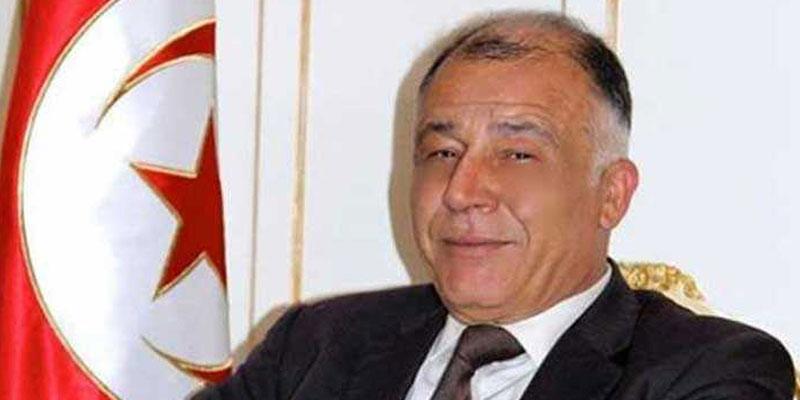 Néji Jalloul annonce officiellement sa démission de Nidaa Tounes