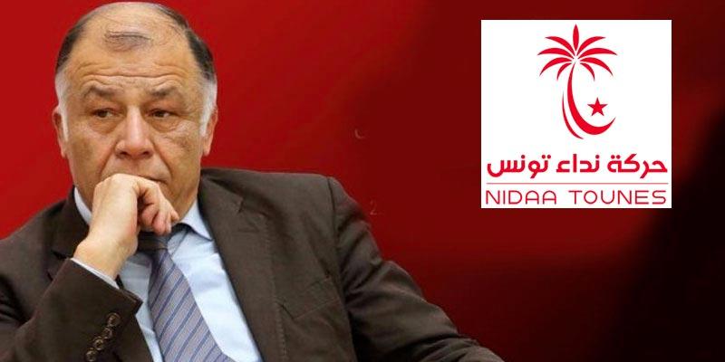 Comme sous Ben Ali, il y a aujourd'hui un amalgame entre l'Etat et le parti, déclare Néji Jalloul