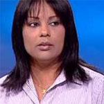 نجيبة الحمروني: هذا ما نريد أن نسمعه على بلاتوهات تلفزيوناتنا بعيدا عن التهم والشتم