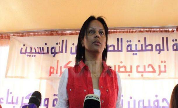 عاجل: وفاة نقيبة الصحفيين التونسيين نجيبة الحمروني
