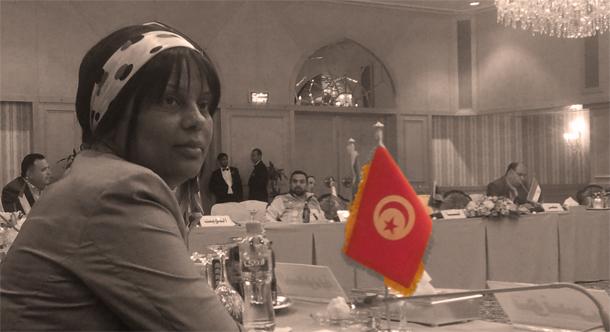 مها عبد الحميد : اللّبؤة السوداء لم تمت