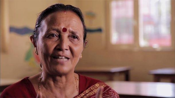 Une Népalaise honorée pour avoir libéré 12.000 esclaves sexuelles