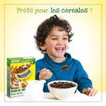 Nestlé Céréales au cœur de la nutrition, santé et bien-être en Tunisie
