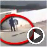 En vidéo : Une caméra 'pas vraiment cachée' de Nessma TV