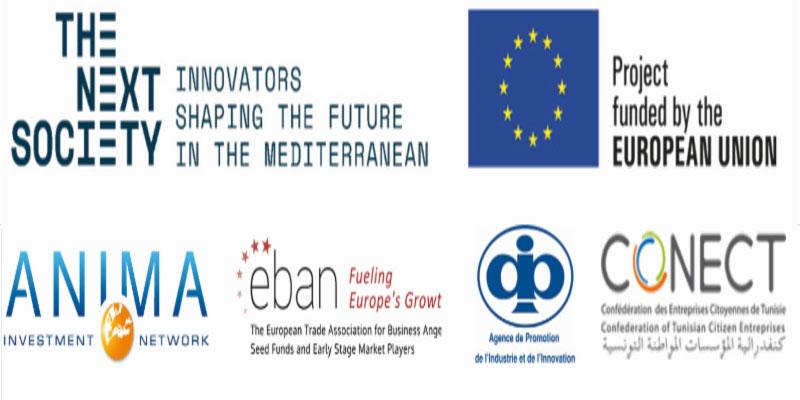 THE NEXT SOCIETY lance le programme d'accélération de sa 2ème promotion de  start-up méditerranéennes et y associe 15 équipes de chercheurs-entrepreneurs