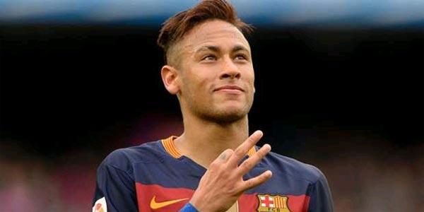 Neymar va bientôt prolonger au Barça