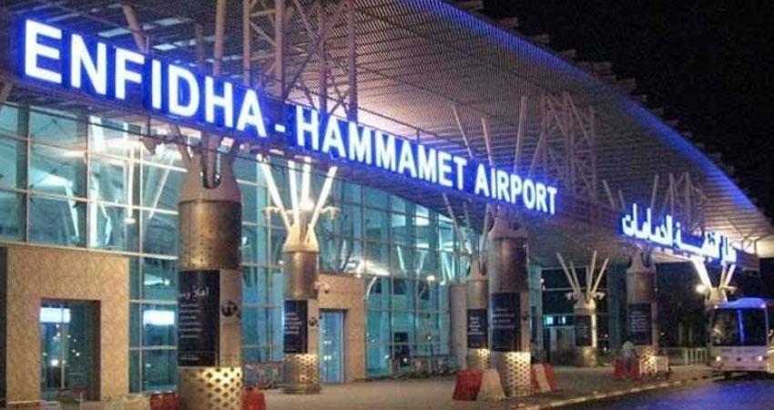 أعوان مطار النفيضة يهددون بالإضراب