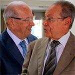 Rencontre en tête à tête Essebsi et Karoui