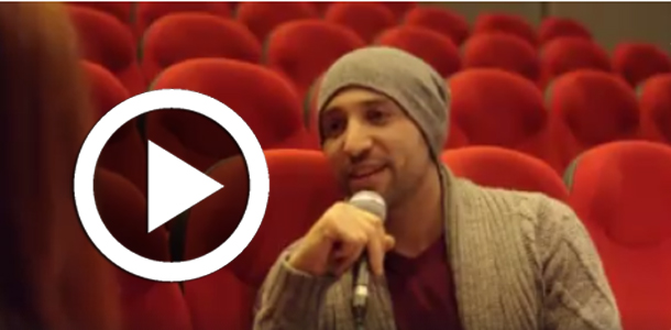 Vidéo- l'interview pas comme les autres de Nidhal Saadi : La bande-annonce à voir absolument...