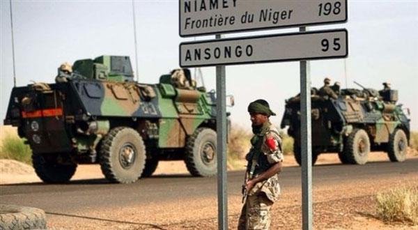 إرهابيون يقتلون 13 جندياً في النيجر