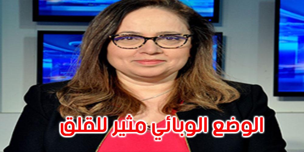 نصاف بن عليّة: ارتداء الكمّامات سيصبح إجباريا مجدّدا