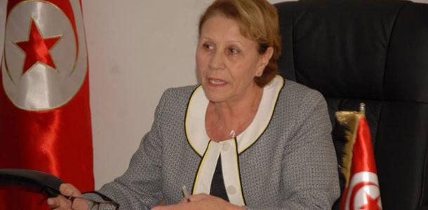 En 'Sefsari', la ministre de la Femme, inspecte, incognito, la Direction générale des services communs