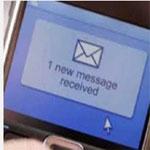 Généralisation, le 15 février, du service SMS pour le suivi de la scolarité des élèves des lycées et des collèges