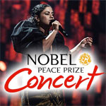 En vidéo : Amel Mathlouthi lors du concert du prix Nobel