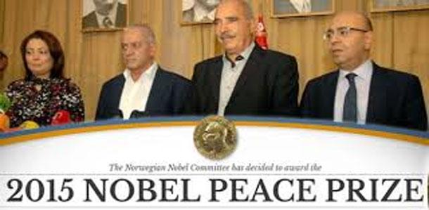 Les 2 voyagistes français SETO et SNAV félicitent le Quartet pour le Nobel de la Paix et rappellent leur engagement aux côtés de la Tunisie