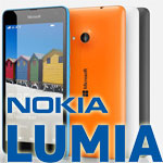 Lancement en Tunisie du Lumia 535 Single et Dual Sim