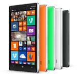 Lancement en Tunisie des smartphones Lumia 530, 630 et 930