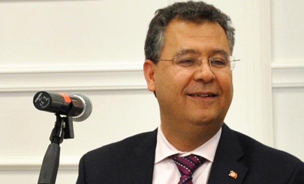 Noomane Fehri : Malgré le fait que je sois 'out', j'ai tout fait pour que mon parti soit 'in'