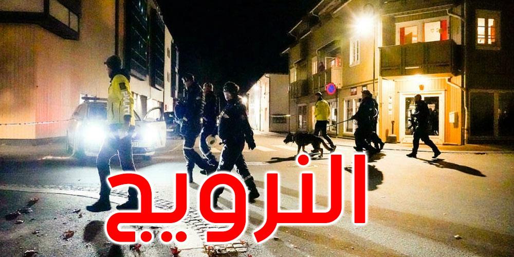 النرويج: مسلح يقتل عدة أشخاص بقوس نشاب