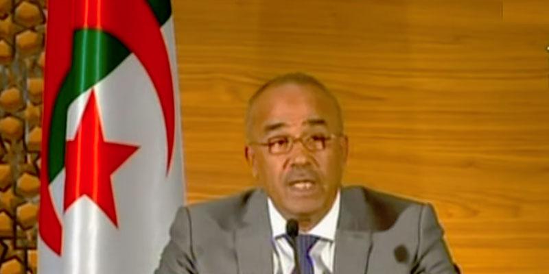 Création d'un gouvernement technocrate en Algérie