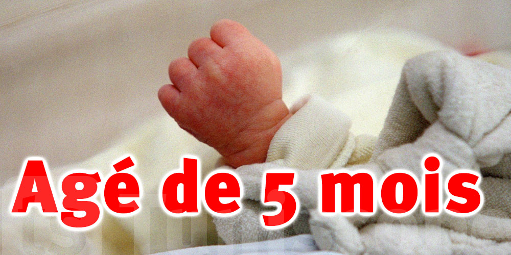 Tunisie : Un père aurait tué son bébé