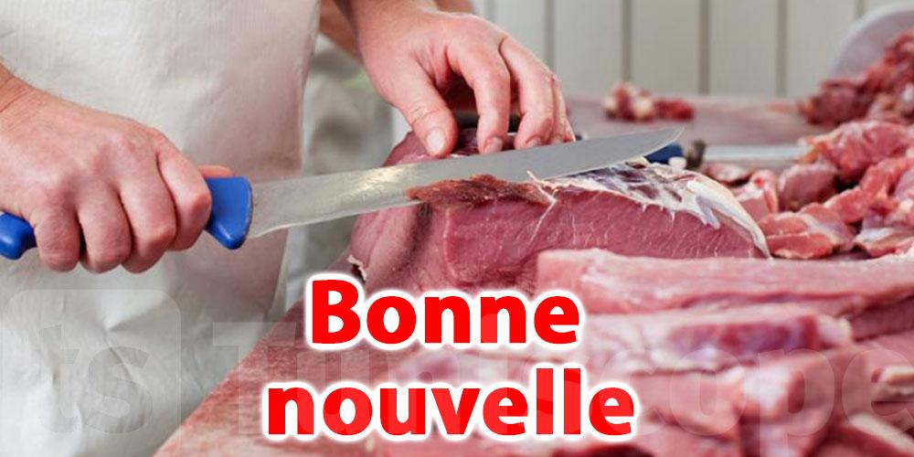 Bonne nouvelle pour les amateurs de viande