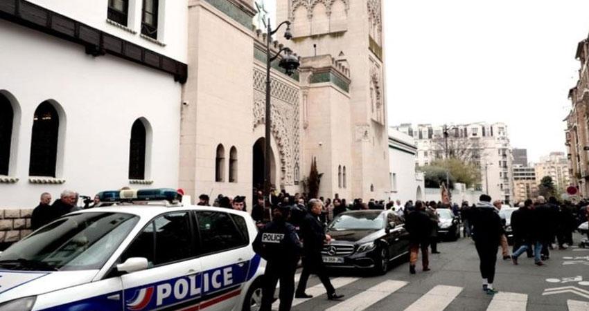 بعد مجزرة نيوزيلندا ..دول غربية تشدد الأمن حول المساجد