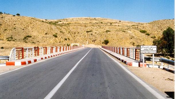 11 nouveaux ponts dans 11 gouvernorats : démarrage des travaux en mai