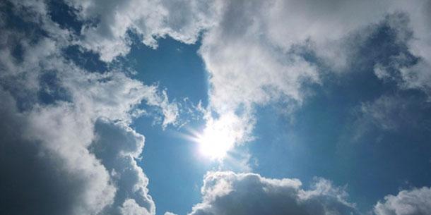 Météo du Week-end : Des passages nuageux sur le nord avec pluies résiduelles, aujourd'hui