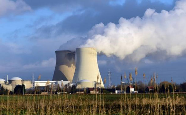 Nucléaire: la Belgique veut généraliser la distribution de pilules d'iode