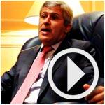 Interview de M. Nuno Severiano Teixeira, ancien ministre de la défense et de l'intérieur du Portugal