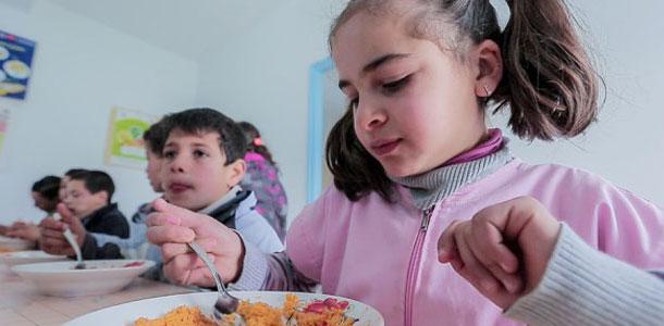 En Tunisie on se nourrit mieux qu'en Algérie ou au Maroc, selon une étude internationale