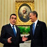 في رسالة خطية إلى مهدي جمعة: أوباما يجدد دعم الولايات المتحدة الأمريكية لتونس أمنيا واقتصاديا