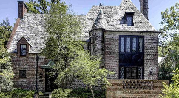 بالصور..منزل أوباما الجديد بعد مغادرته البيت الأبيض