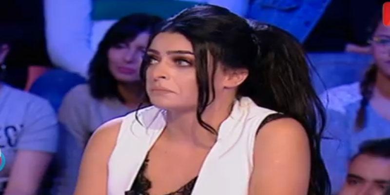 بالفيديو: المفاجأة التي أبكت الممثلة لبنى السديري