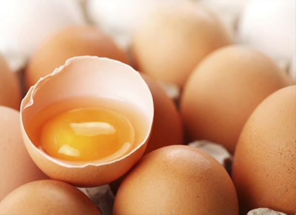 Un œuf par jour permettrait de réduire les risques d'AVC, selon une étude