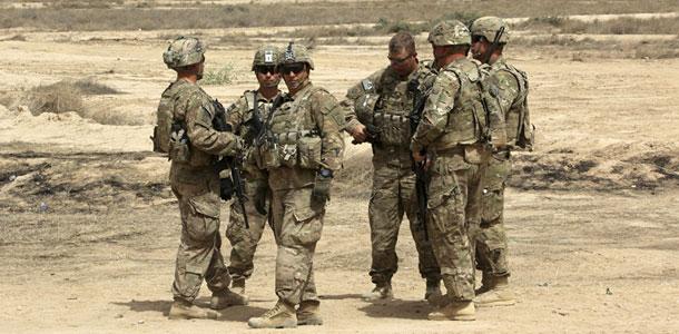 Washington prépare une offensive à Raqqa, en Syrie, sans la Russie