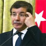 استقالة منتظرة لرئيس الوزراء التركي داود أوغلو من منصبه