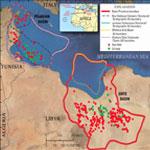 شركة تنقيب تعلن اكتشاف احتياطي نفط قبالة سواحل تونس