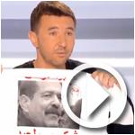 Olivier Besancenot soutient la campagne ''Qui a tué Chokri Belaïd''