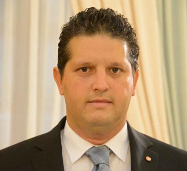 Qui est Omar El Behi, nouveau ministre du commerce ?