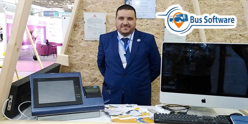 Omar Sahnoun innove une application intelligente pour voyageurs