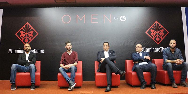 Le premier Laptop OMEN X de HP est la nouvelle puissance sur laquelle il faut compter