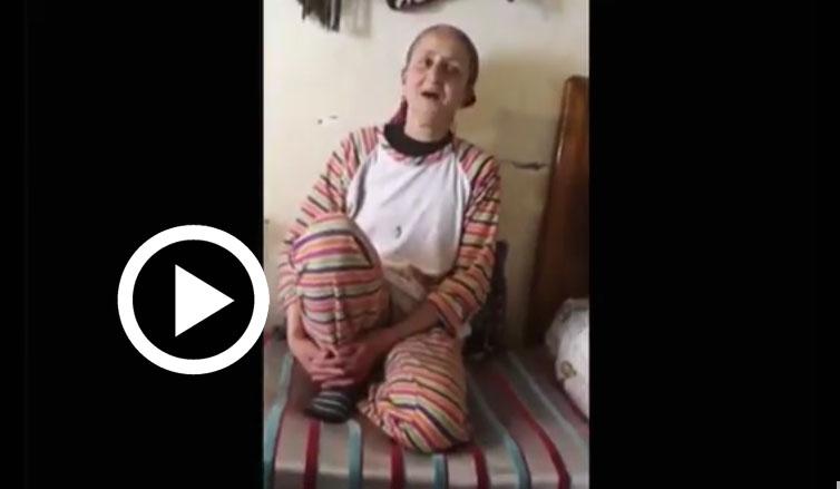 بالفيديو: ''أم كلثوم'' التي اكتشفتها مواقع التواصل!