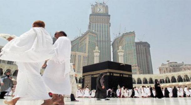 وفاة وإصابة 30  معتمرا في حادث مروري بالسعودية